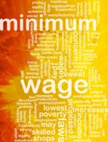 Minimum wages in the EU