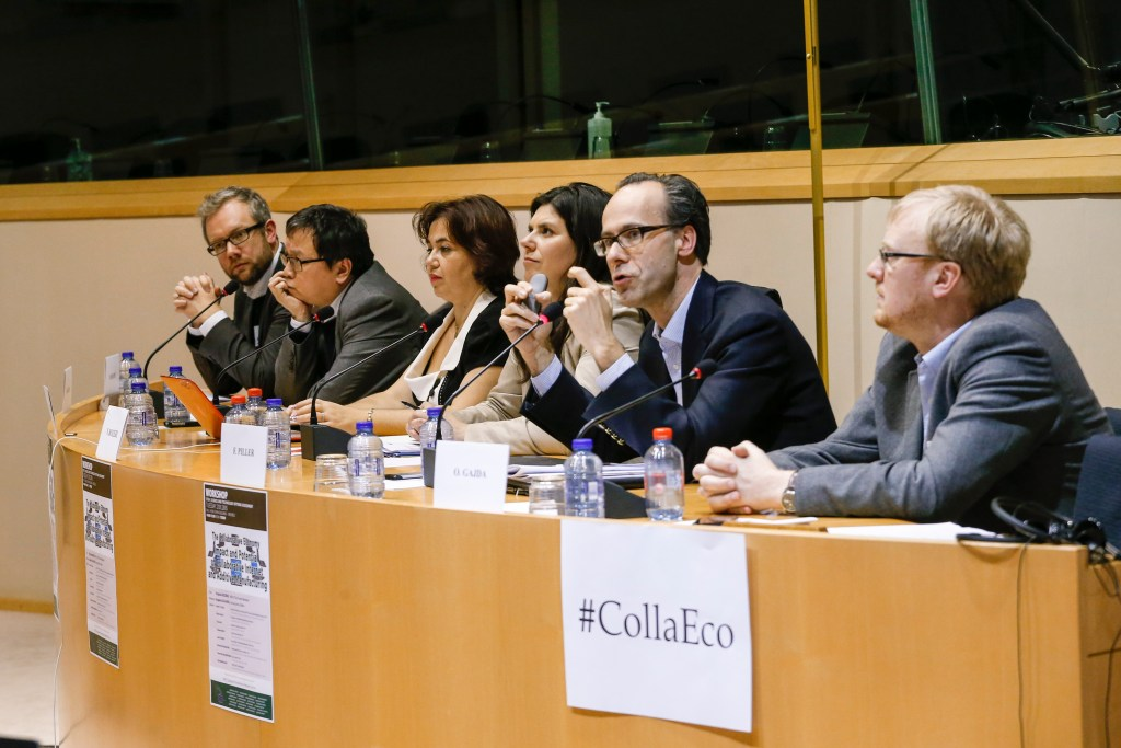 Collaborative economy: will our lives change?