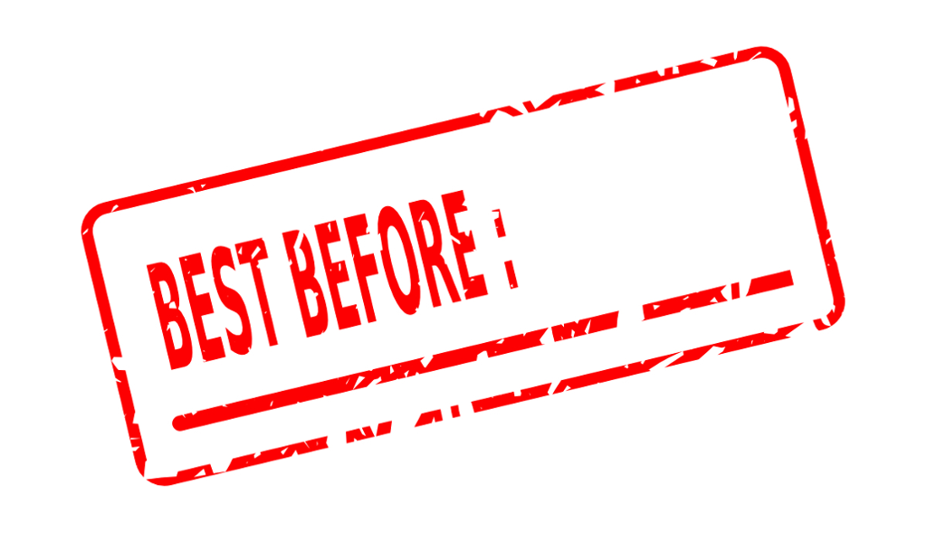 'Best before' date labels: Protecting consumers and limiting food waste