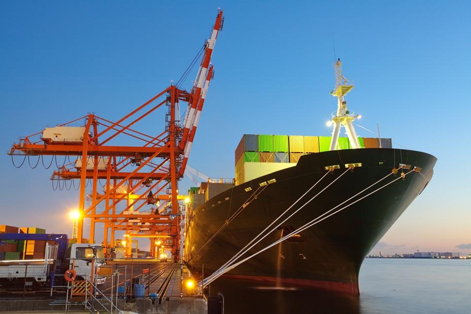 In Focus: European Shipping Week 2015