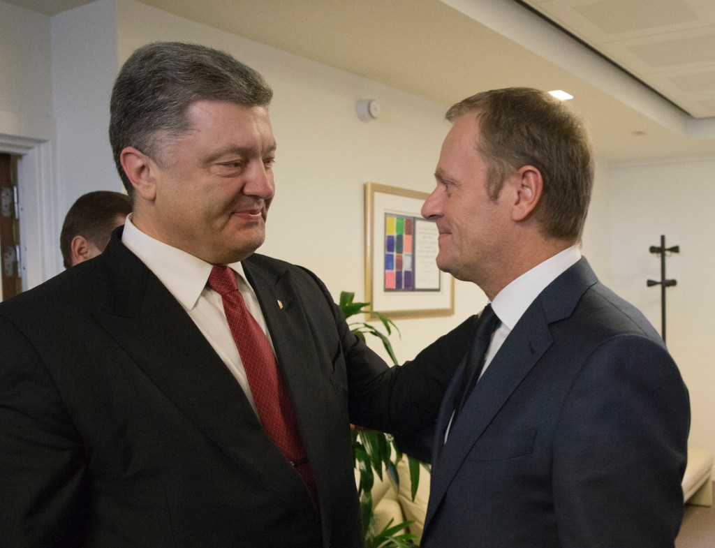 Minsk peace agreement: still to be consolidated on the ground