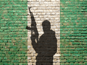 African-led counter-terrorism measures against Boko Haram
