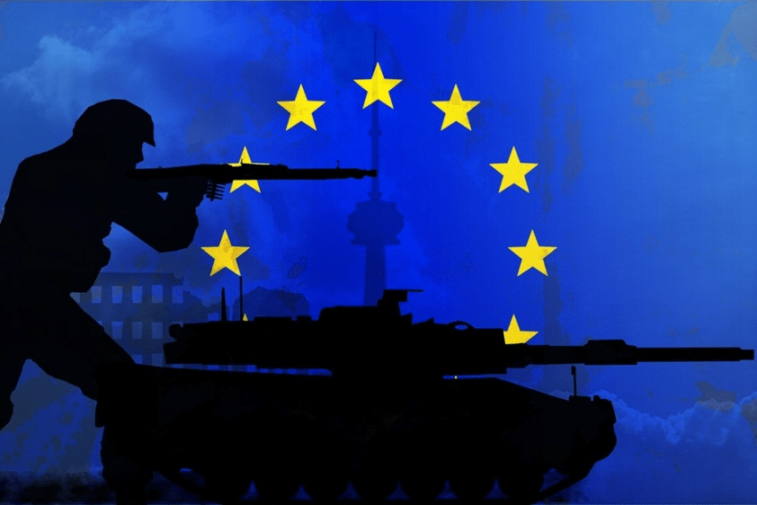 European defence cooperation – State of play and thoughts on an EU army