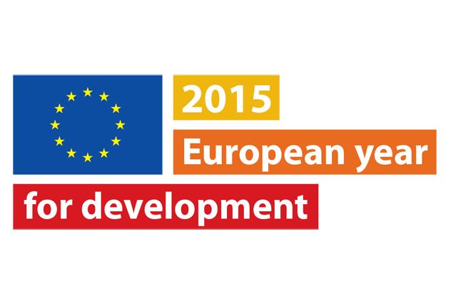 EU development aid