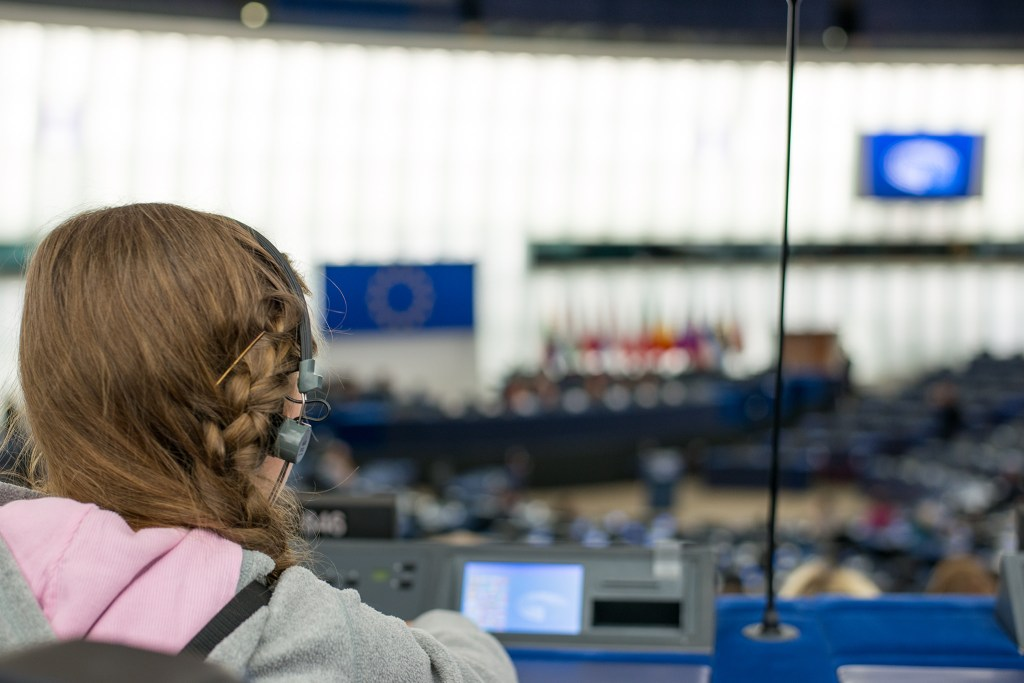 Migration pressure remains high [18-21 May EP Plenary Session]
