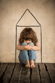 Child poverty in the EU