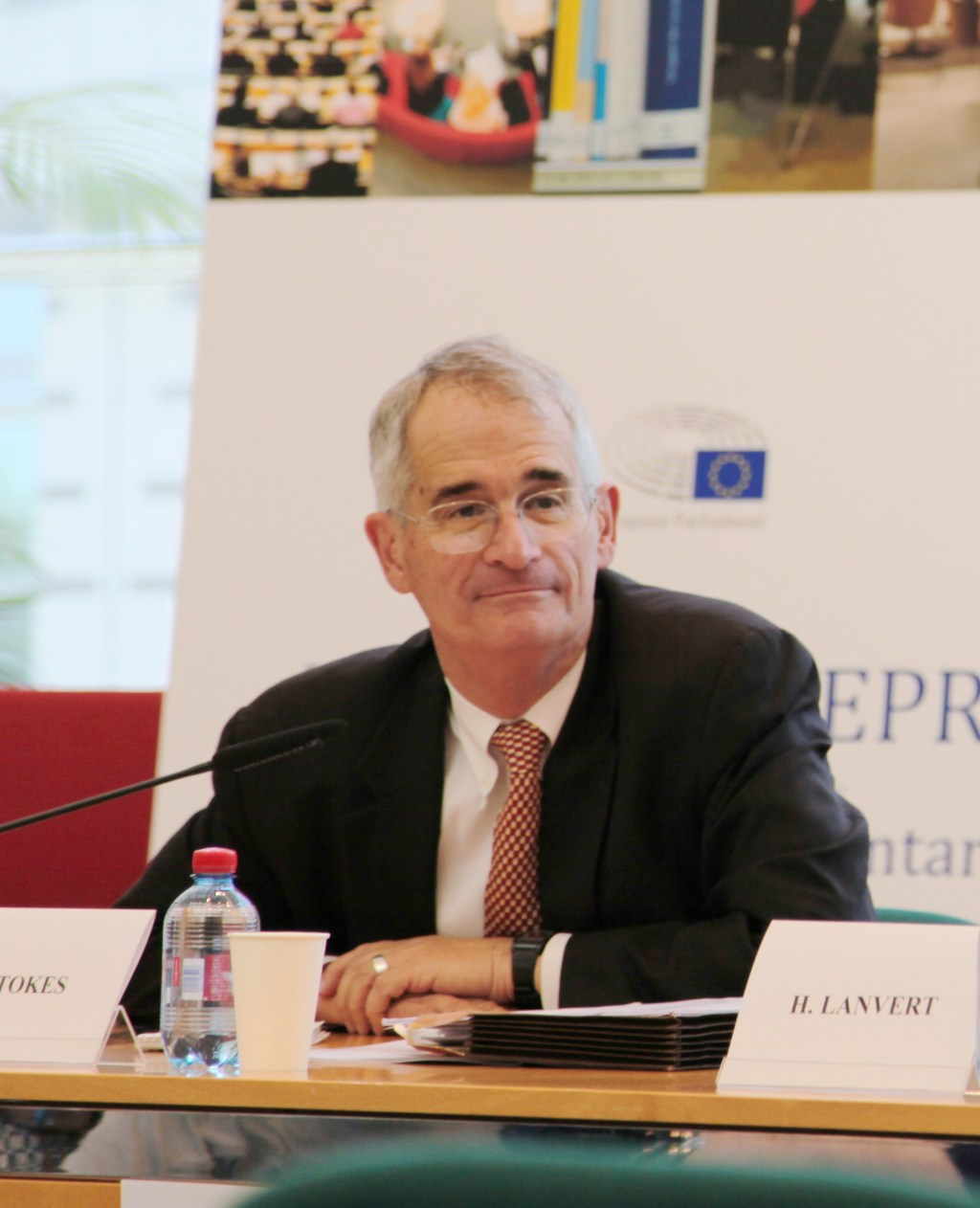 Public opinion in Europe: EPRS roundtable discussion