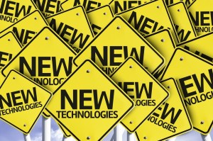 New technologies (what if?)