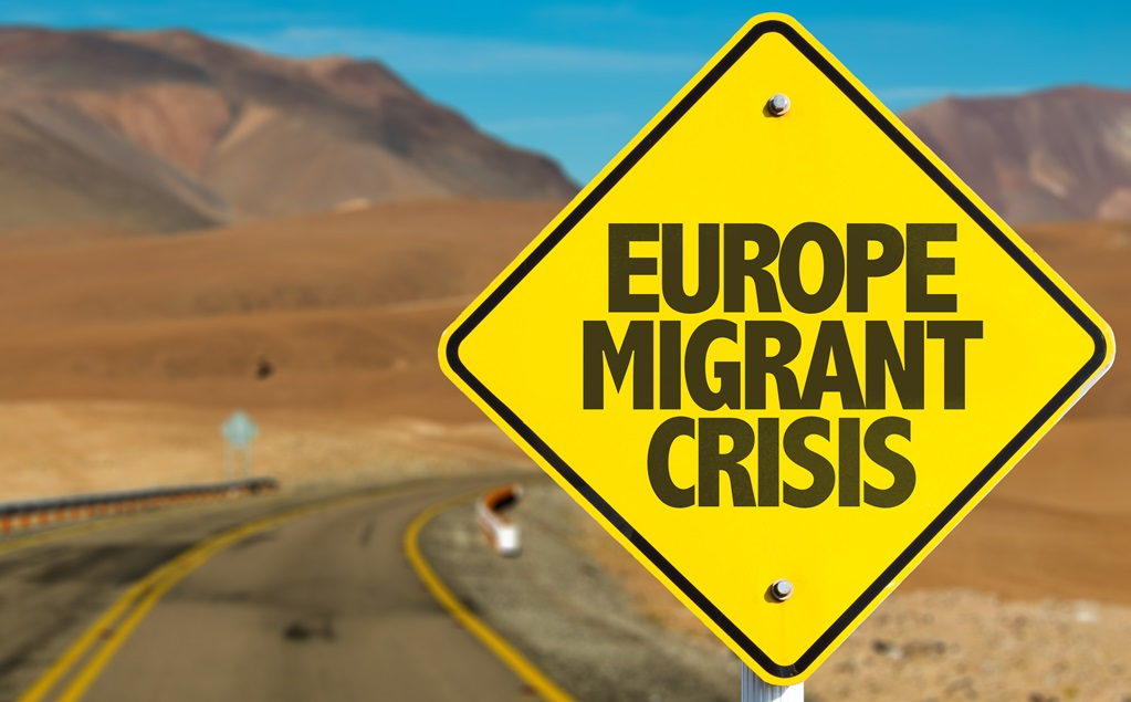 European travel document for illegally staying migrants [Plenary Podcast]