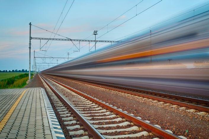 High-speed rail in the EU