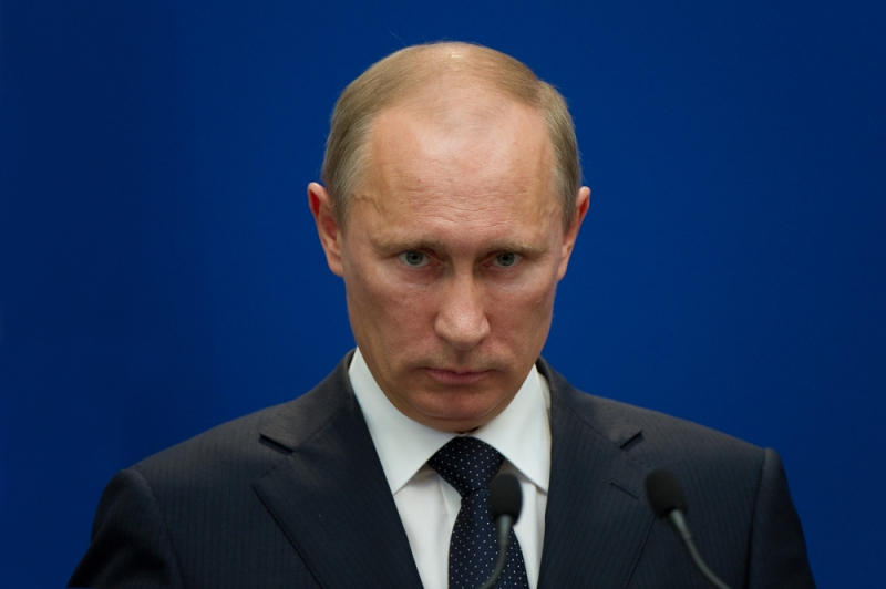 Putin's Russia [What Think Tanks are thinking]