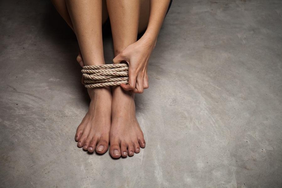 Trafficking in Women