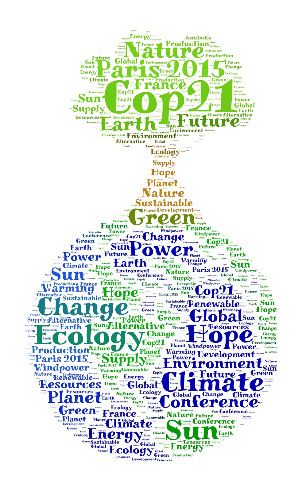 Climate negotiations in Paris: last chance for the climate, or the beginning of a long process?