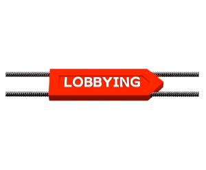 Transparency of lobbying at EU level