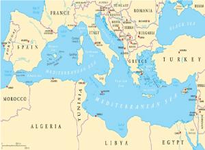 European Neighbourhood Policy Southern Neighbourhood – migration issues