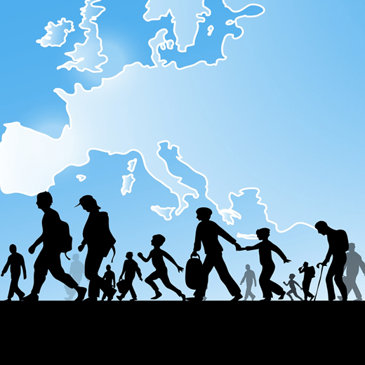 Work and social welfare for asylum-seekers and refugees: selected EU Member States
