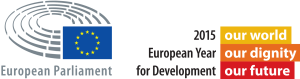 The turbulent European Year of Development 2015