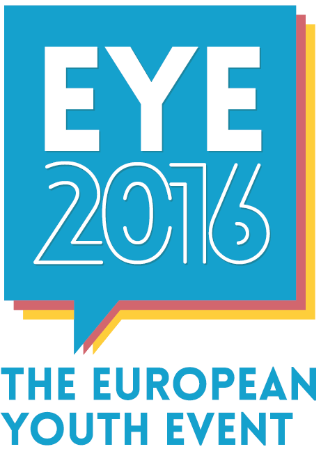 European Youth Event 2016