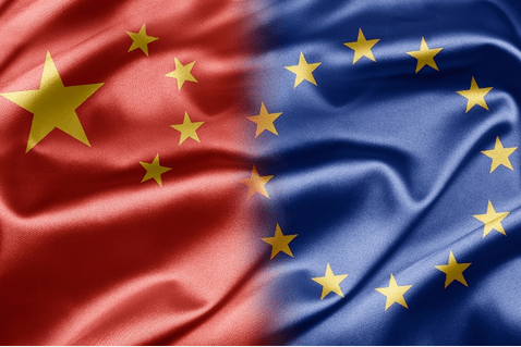 China and Europe [What Think Tanks are Thinking]
