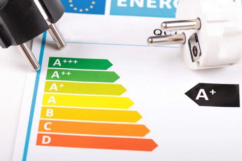 Framework for energy efficiency labelling [EU legislation in progress]