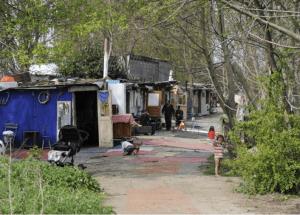 EU policy for Roma inclusion
