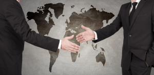 Intergovernmental agreements in the field of energy