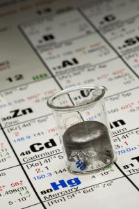 Mercury: Aligning EU legislation with Minamata