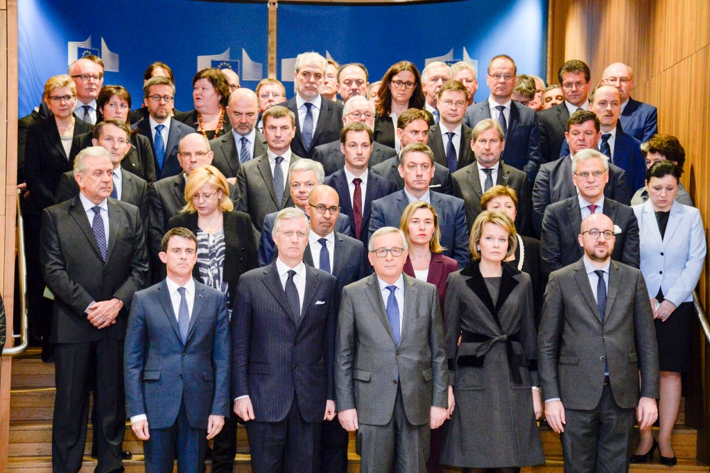 Countering terrorism in the EU