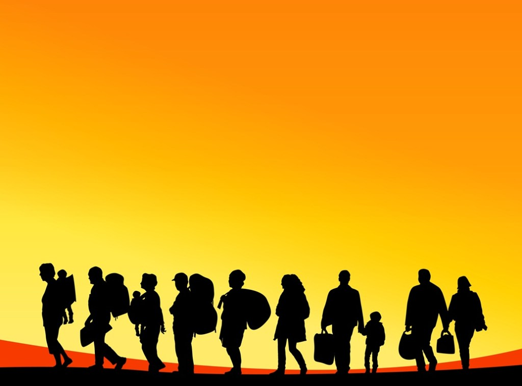 The migration crisis [What Think Tanks are thinking]