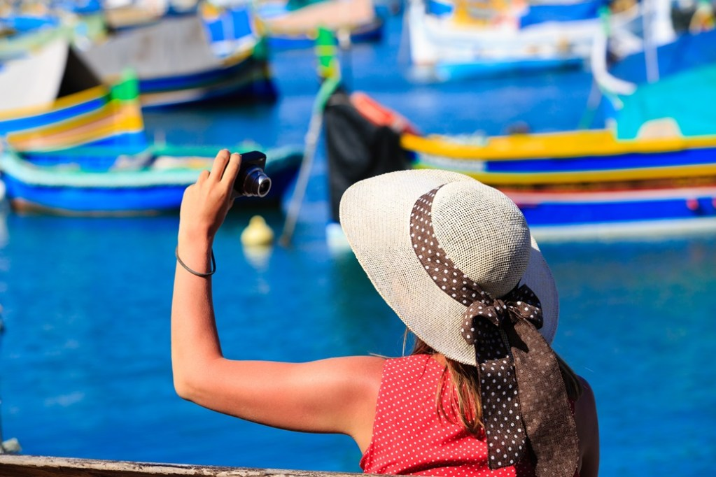 Marine Fisheries-related Tourism in the EU