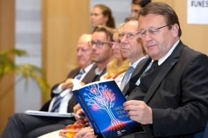 RUBIG, Paul (EPP, AT) STOA workshop ' Unesco Science report : Towards 2030 '