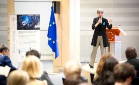 SCHLEGEL, Flavia STOA workshop ' Unesco Science report : Towards 2030 '