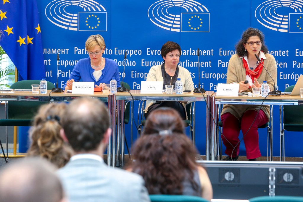 EP-EUI policy roundtable on 'Media Pluralism in the EU'