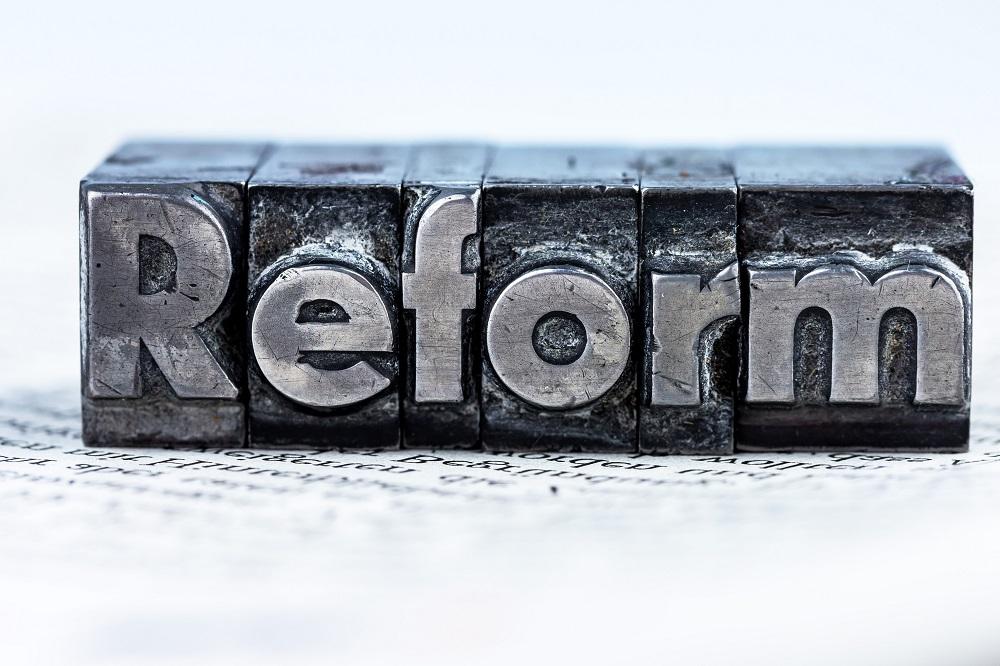 Structural reform support programme 2017-2020 [EU Legislation in Progress]