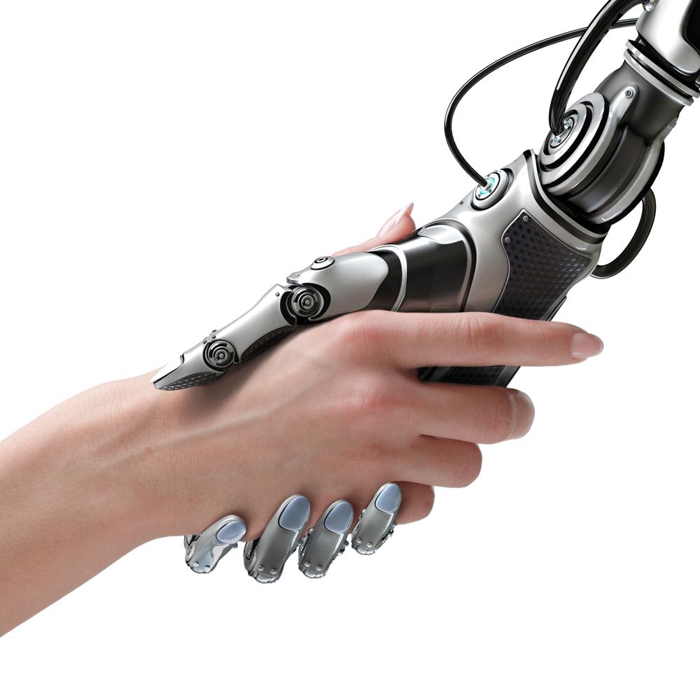 Will autonomous machines make us safer?