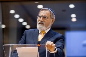 The future of the Jewish communities in Europe. The mutating virus: understanding anti-semitism.