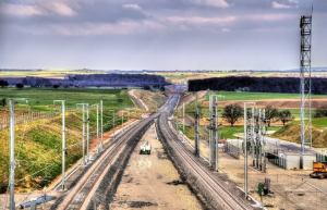 The trans-European transport network – state of play in 2016