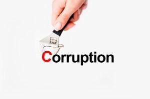 Fix corruption