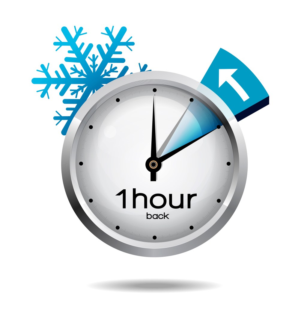 Wintertime: why change the clocks?