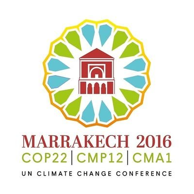 COP 22 and the ratification of The Paris Agreement