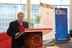 EPRS Policy Roundtable: ' The EU's Global Strategy: from Vision to Action '