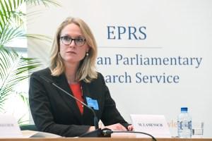 EPRS - OECD Roundtable : Base Erosion and Profit Shifting – Challenge for International Taxation