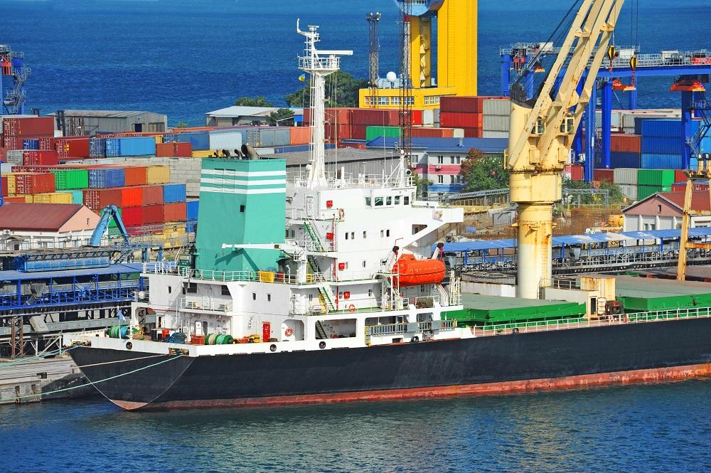 Market access to port services [Plenary Podcast]