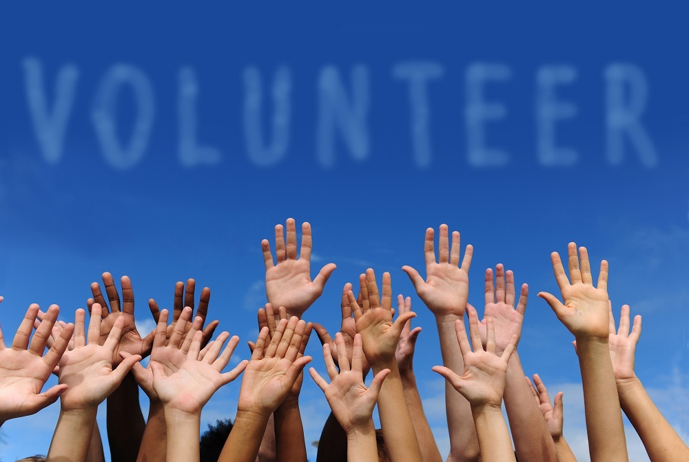 How the EU budget is spent: EU Aid Volunteers initiative