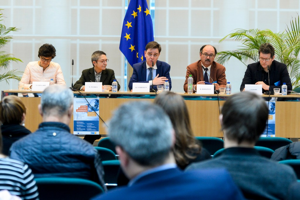 With a unified approach, the EU could boost its global role – EPRS conference