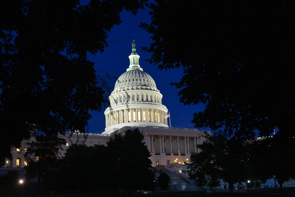 The incoming US Congress's powers to overturn regulations of the previous administration