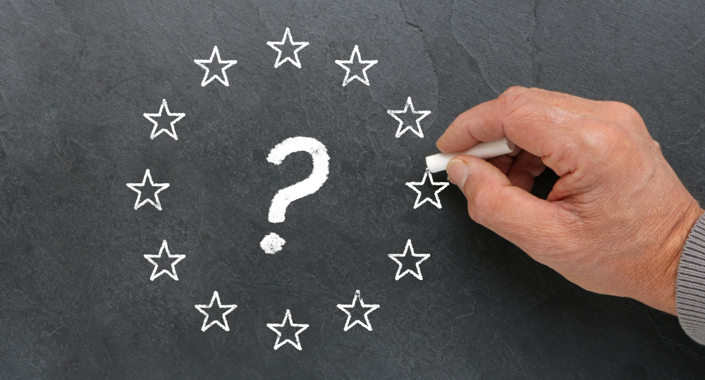 Challenges for the EU [What Think Tanks are thinking]