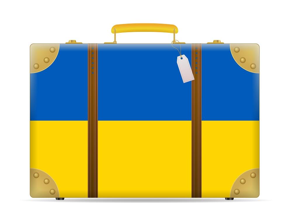Visa liberalisation for Ukraine [Plenary Podcast]