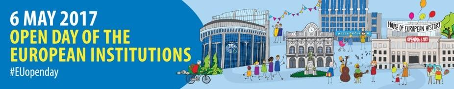 What is Europe doing for its citizens? European Parliament Open Days 2017