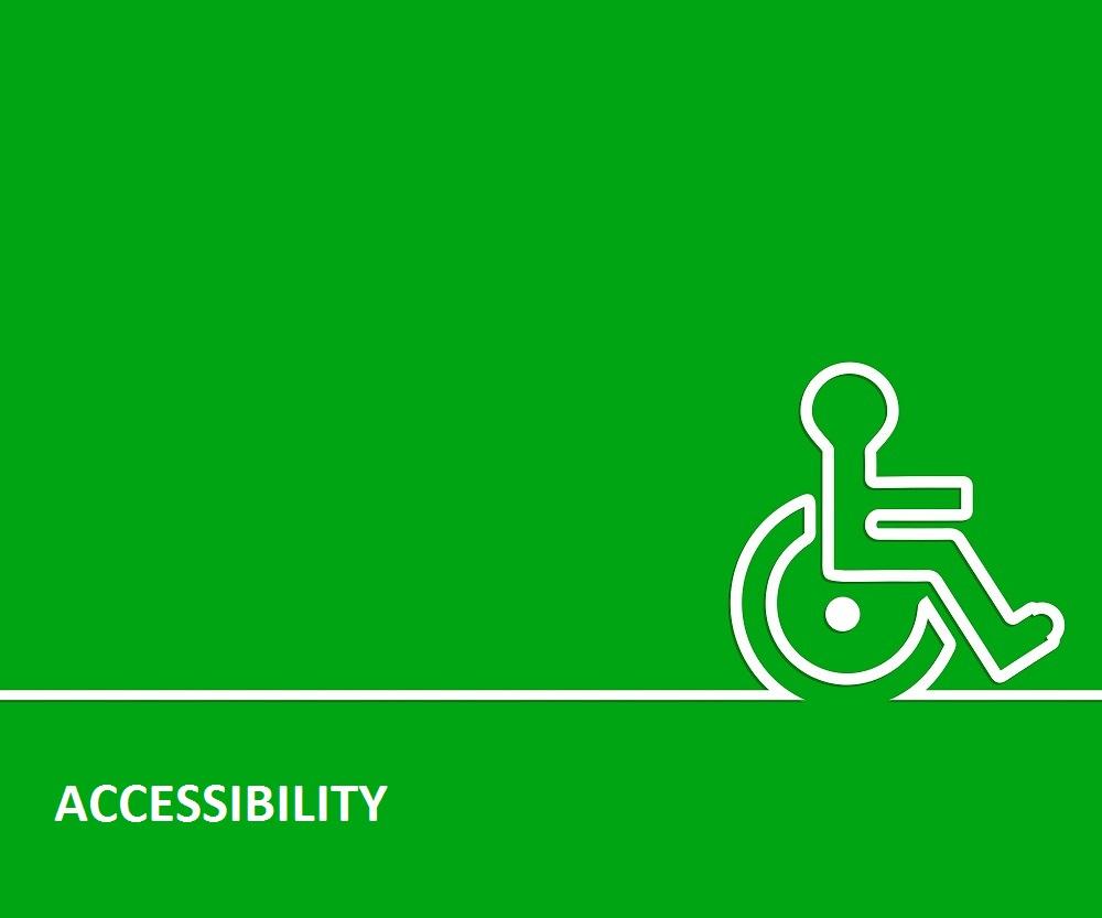 European Accessibility Act [EU Legislation in Progress]